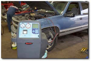 engine performance diagnostics repairs
