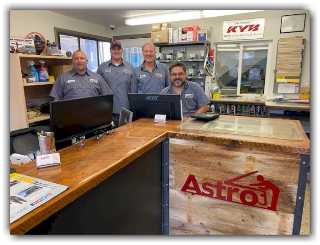 Denver Auto Service - Astro Automotive